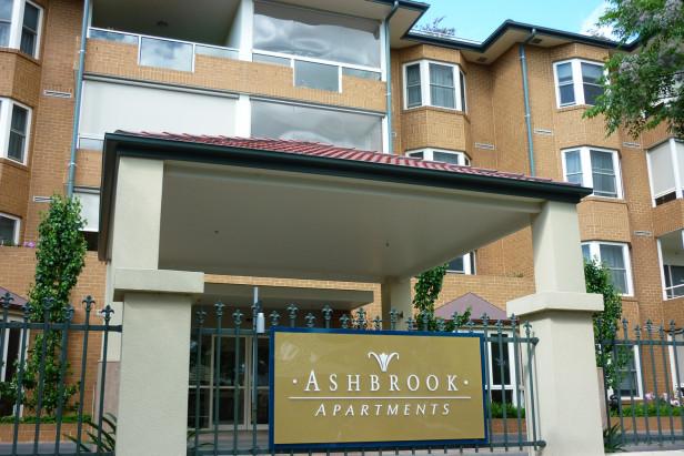 Apartment 2.16 Elegant spacious apartment with leafy outlook