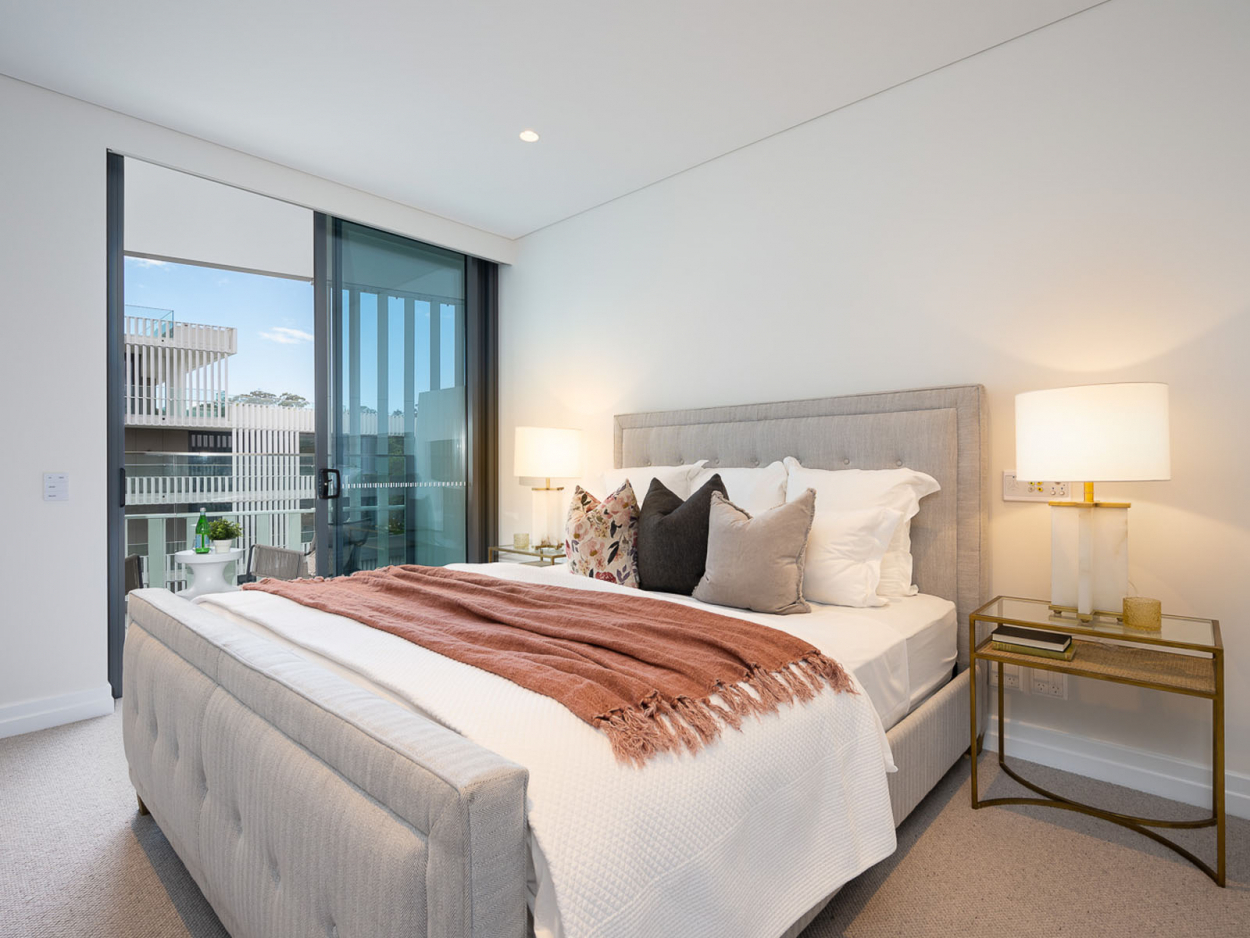 M by Montefiore, luxury retirement apartments in Randwick 110  King Street - Randwick 2031 Retirement Property for Sale