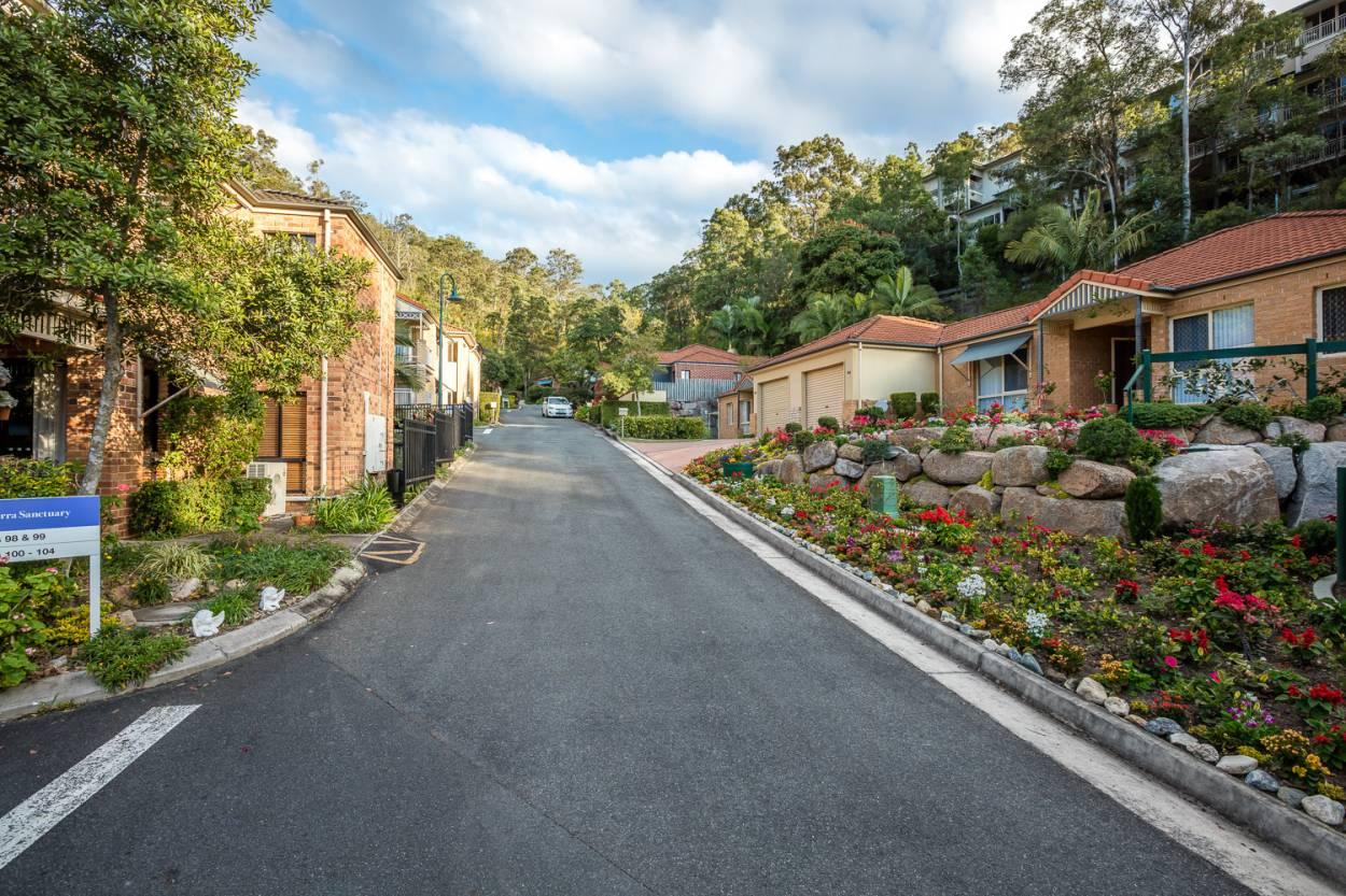 Keperra Sanctuary  998 Samford Road - Keperra 4054 Retirement Property for Sale