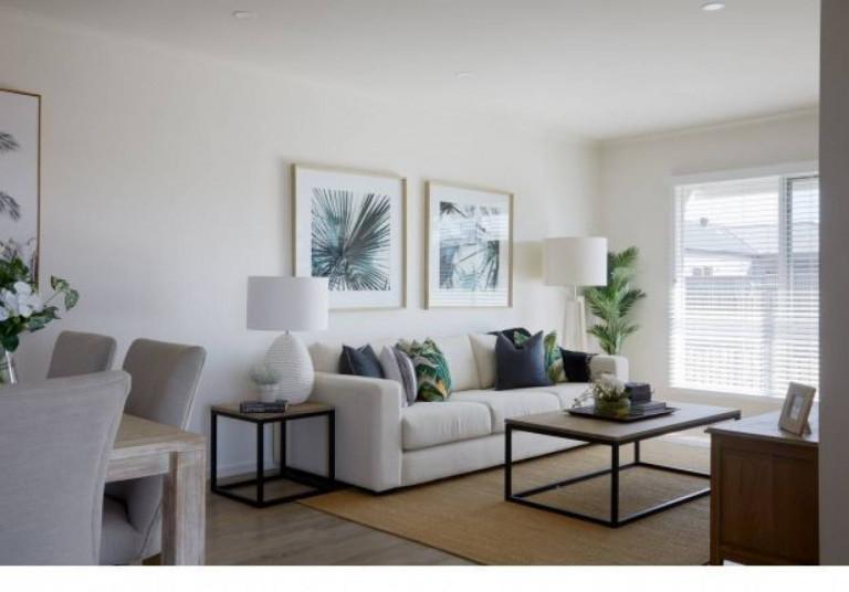 Lifestyle Kaduna Park - 2 Bedroom Home
