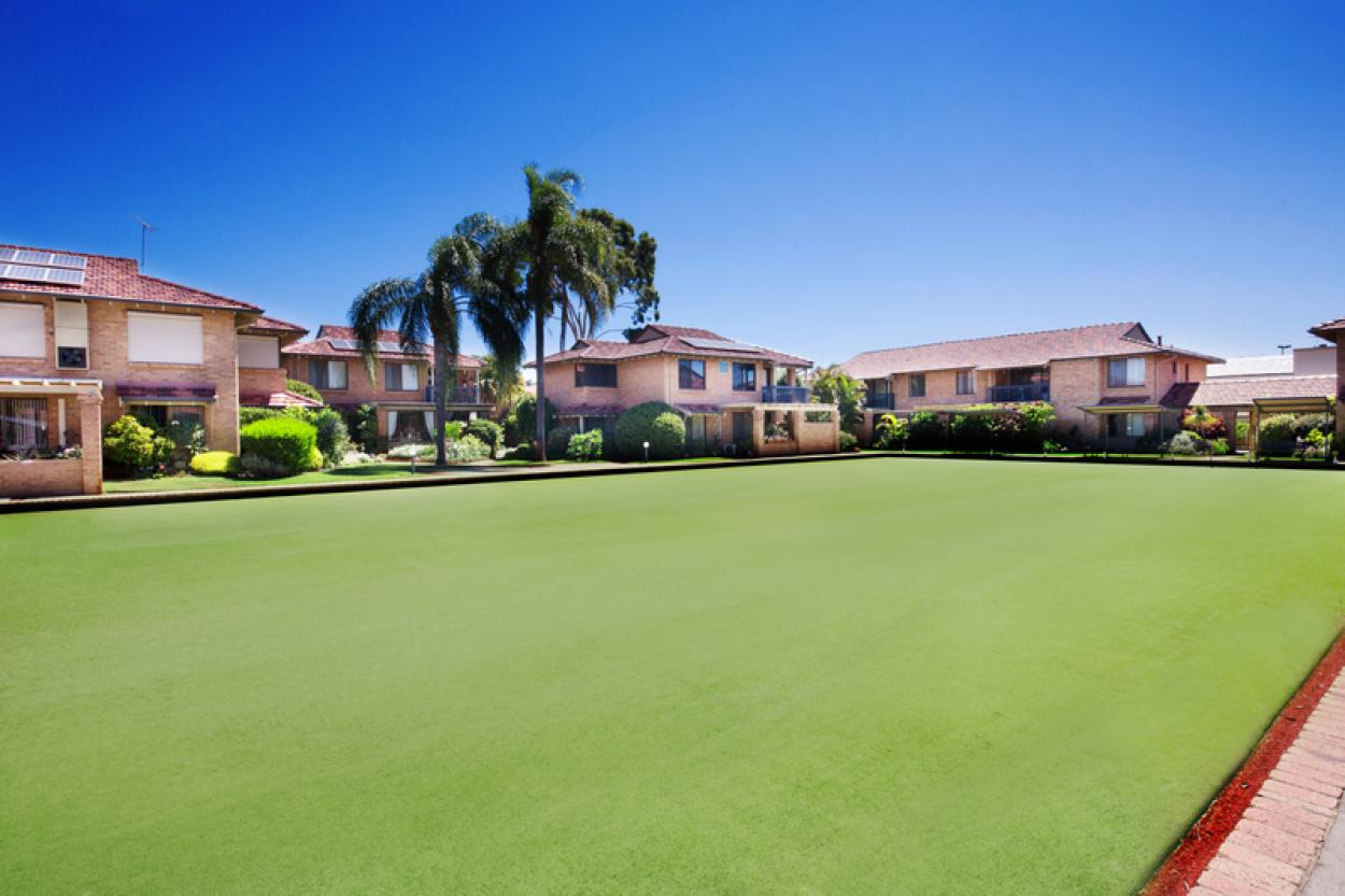 Delightful villa in a great location