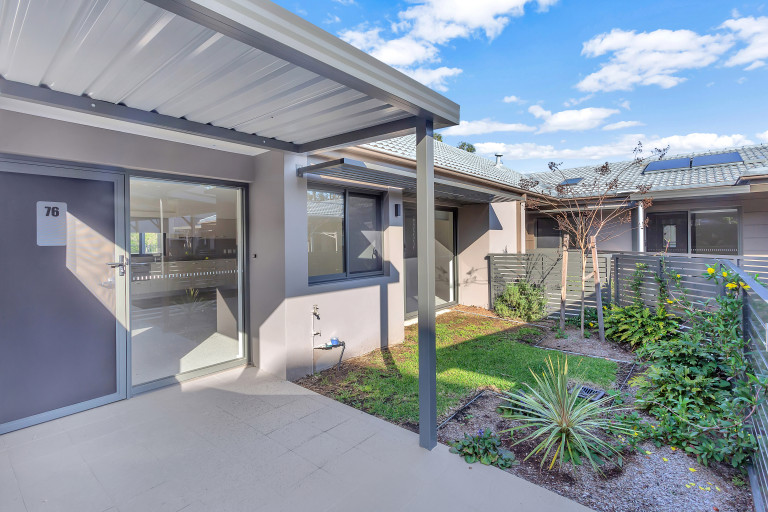 New Units from $408,000* in Winston Hills - Anglicare Woodberry Village