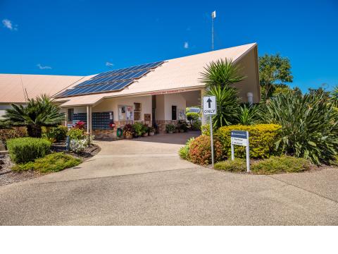 Eaglemount Retirement Resort