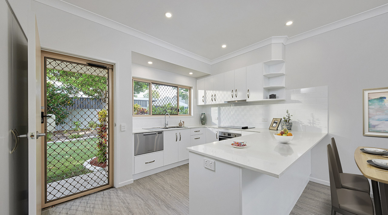Rare opportunity! Two bedroom unit available now!  Oswin Street - Acacia Ridge 4110 Retirement Property for Sale