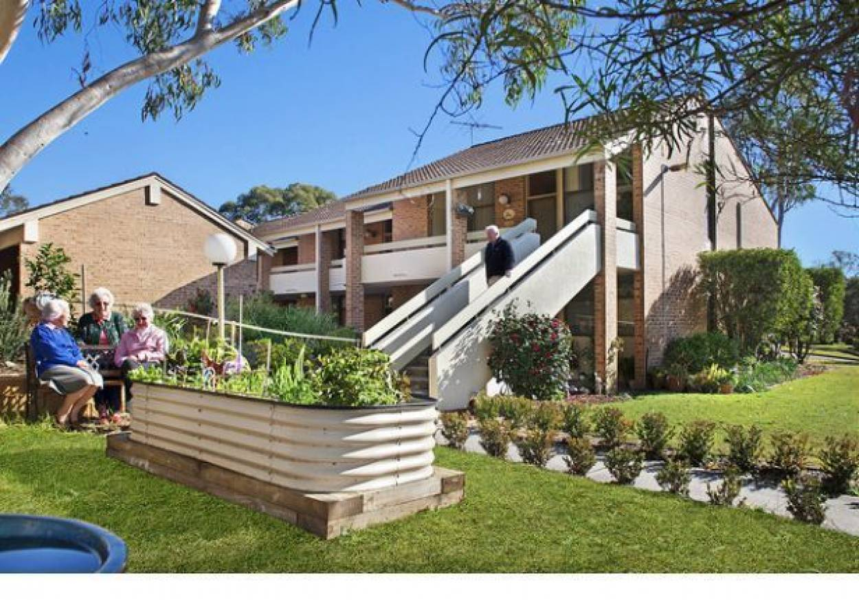 BaptistCare Warena Village 66  Billa Road - Bangor 2234 Retirement Property for Sale