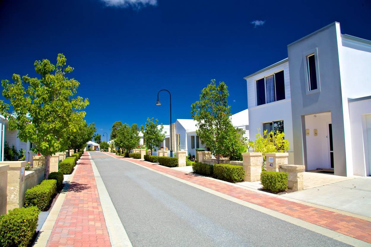 Parkland Villas Ellenbrook  25 The Parkway - Ellenbrook 6069 Retirement Property for Sale