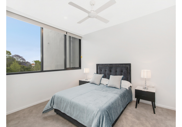 Apartment 104 | Kingsford Terrace