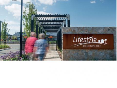 Lifestyle Hastings