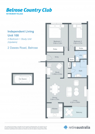 Lovely and light filled unit in a fantastic location + 25k Rebate!