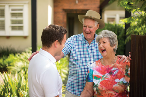Fresh Hope Care At Home - Shoalhaven