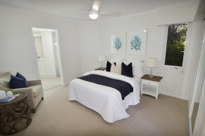 WAITLISTS NOW OPEN FOR NEXT AVAILABLE 2 BEDROOM VILLA