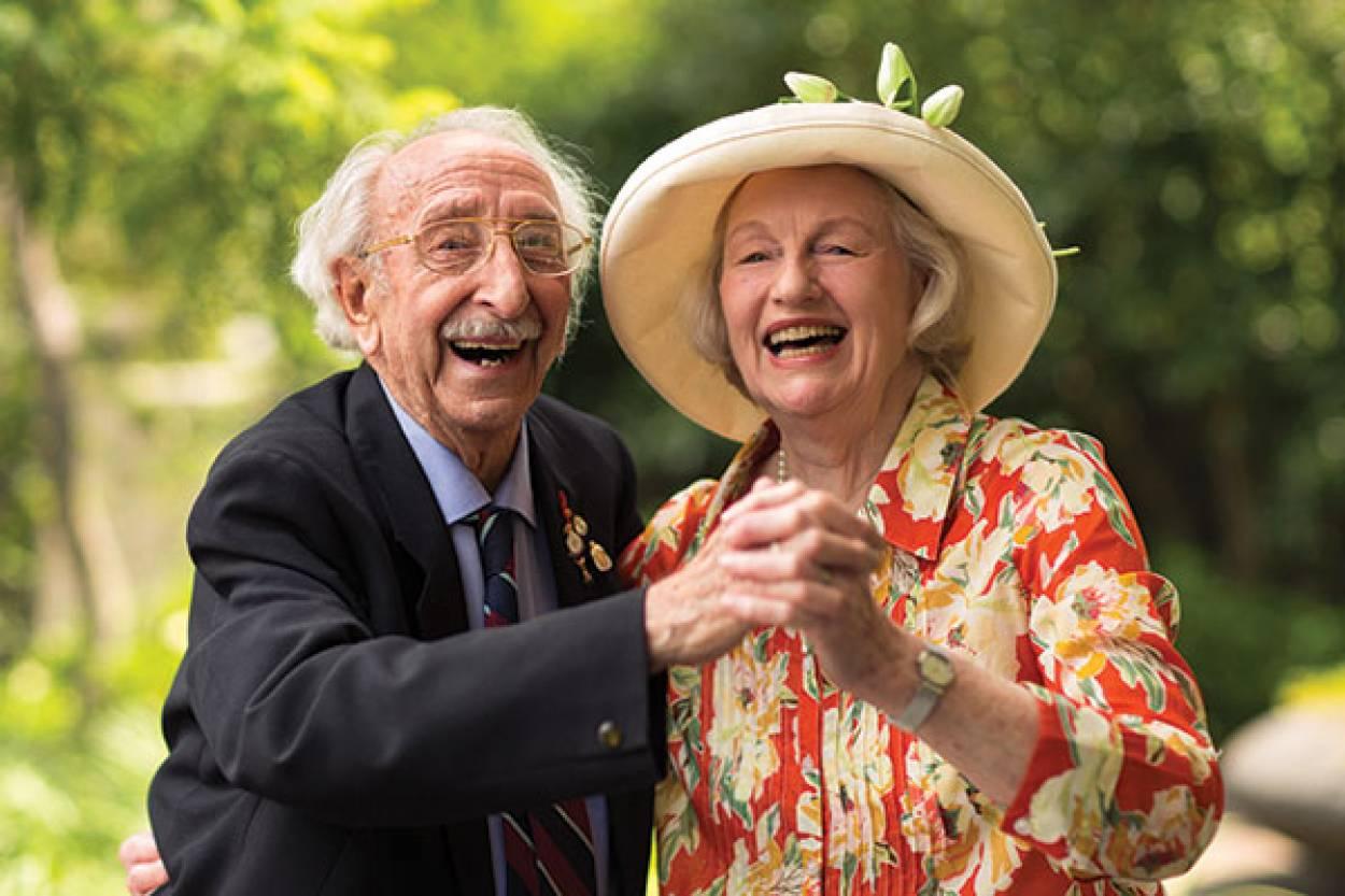 Magnolia Cottage - Dementia Day Respite