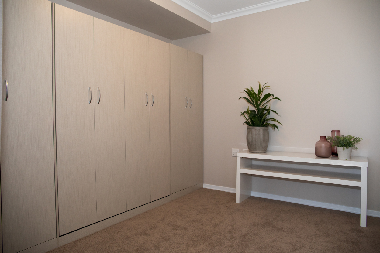 Peaceful Garden Retirement Oasis 43/ 43 Taylor Street - Woolloongabba 4102 Downsizing Apartment for Sale