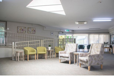 James Brown Care Centre is centrally located in Osborne Park, close to the Hutton Street exit from the Mitchell Freeway.
