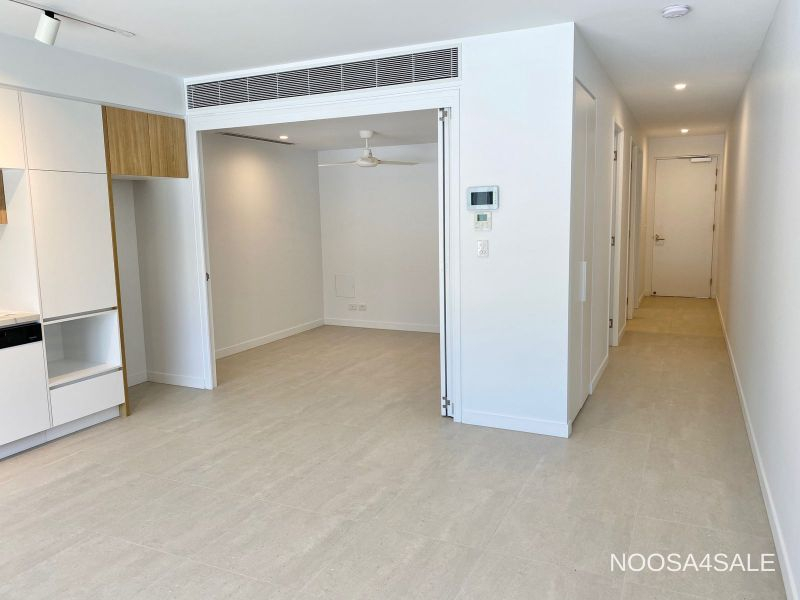 Enormous Brand New One Bedroom +