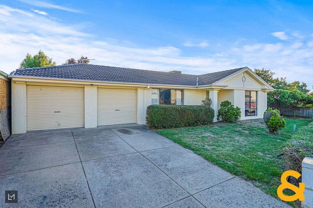IDEAL FAMILY HOME IN A GREAT LOCATION!!