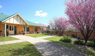 Lavington Residential Aged Care