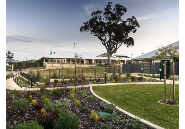Retire close to what's important at Affinity Village