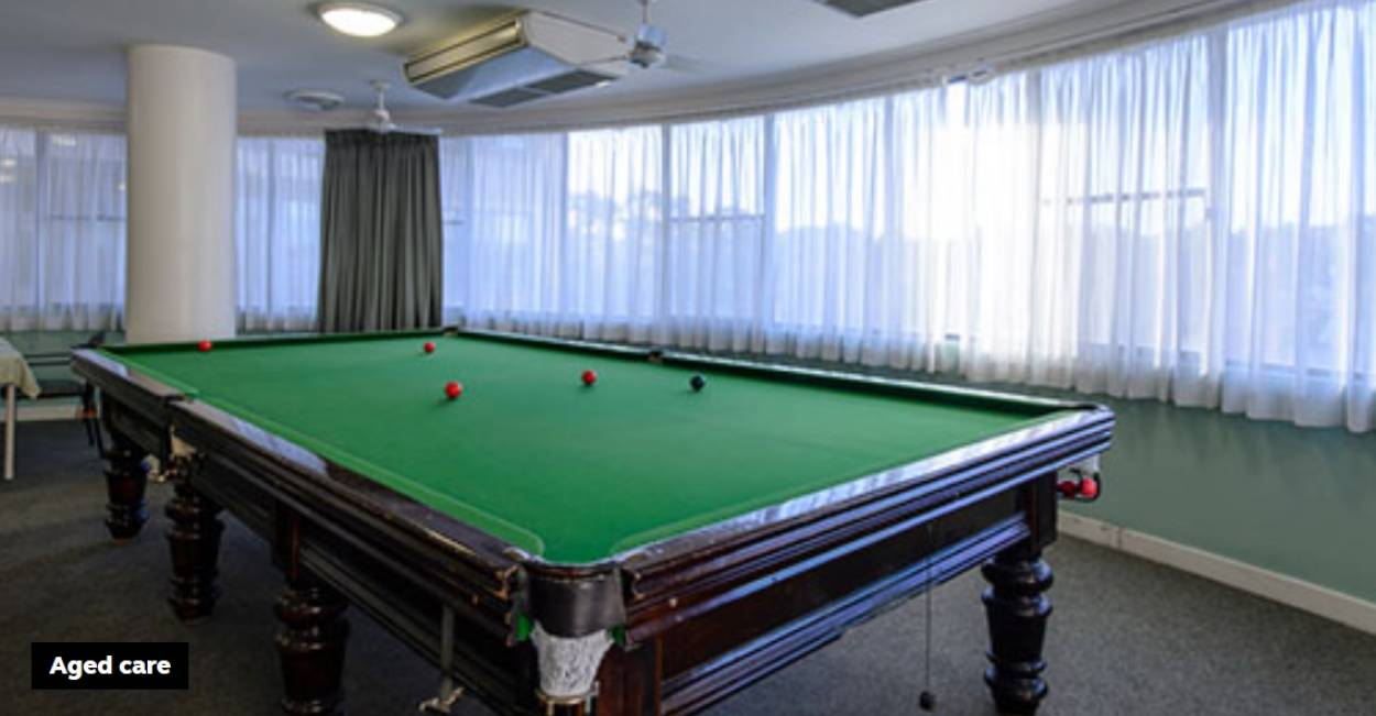 Uniting Bankstown Aged Care Home