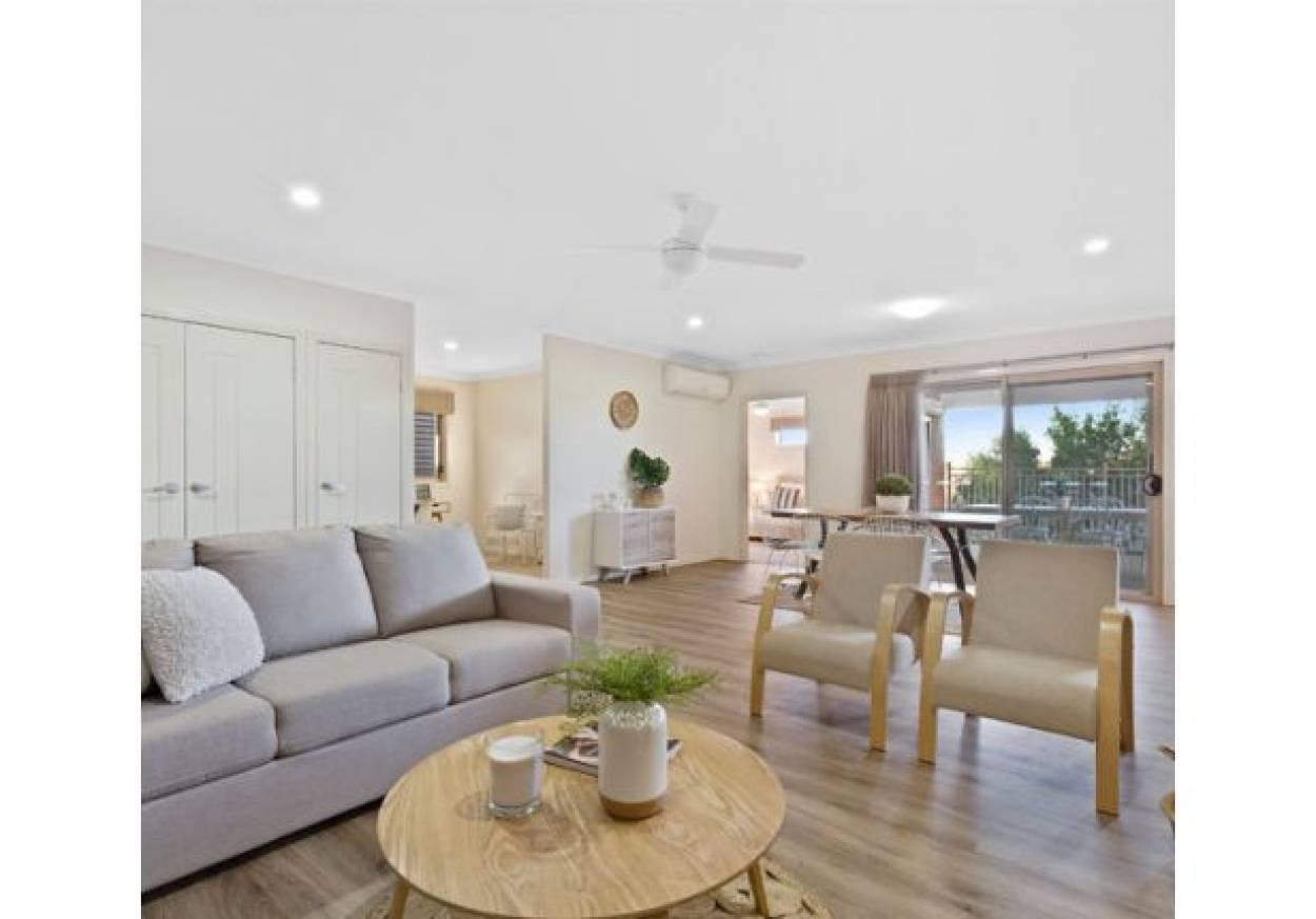 Bolton Clarke Sunset Ridge 44  Svendsen Road - Emu Park 4710 Retirement Property for Sale