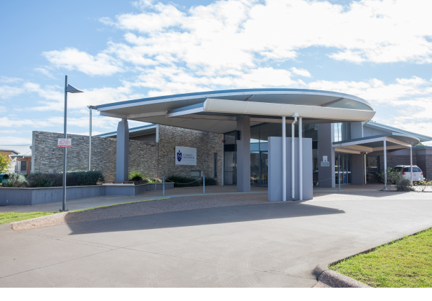 St Vincent's Care Services Toowoomba
