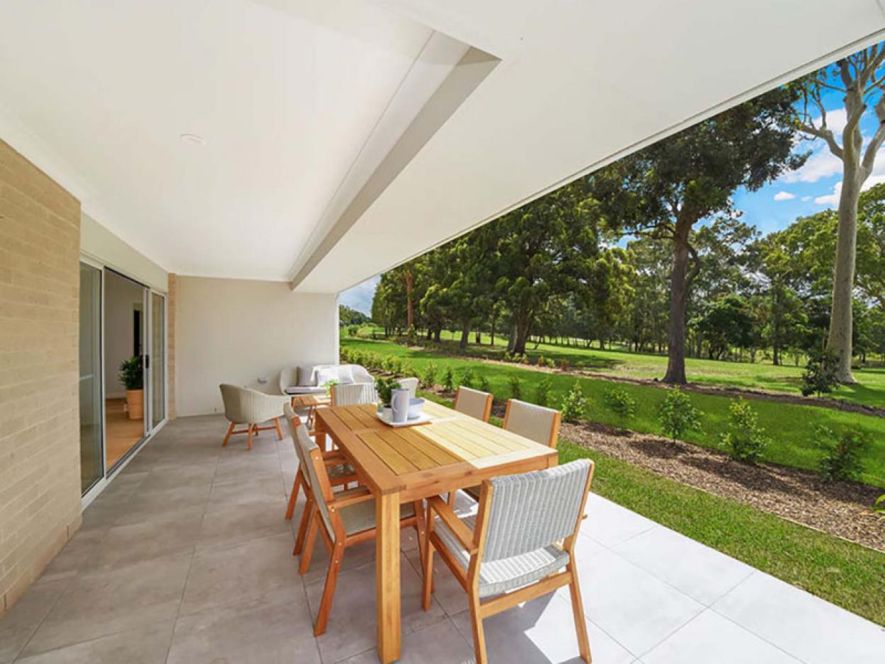 Aveo Newcastle 33 Shearwater Drive - Shortland 2307 Retirement Property for Sale
