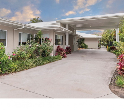 Palm Lake Care Deception Bay - Superior Single Suite with Private Ensuite