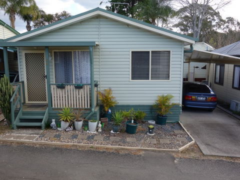 Lake Macquarie Lifestyle Community $275,000