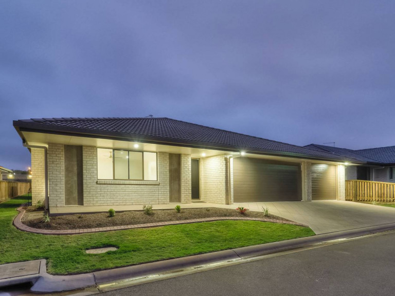Your Dream Home at Fraser Shores Retirement Villages