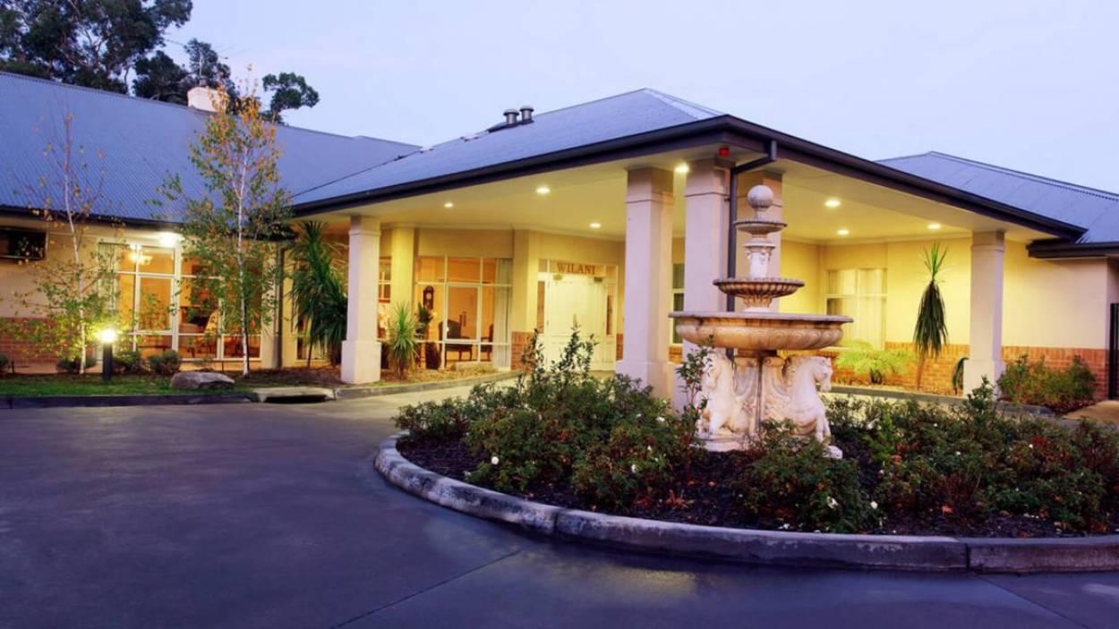 Regis Aged Care - Inala Lodge