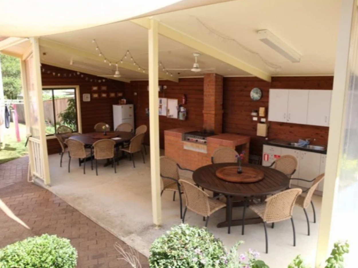 RFBI Bellingen Masonic Retirement Village 5-9  Robert Street Lane - Bellingen 2454 Retirement Property for Sale