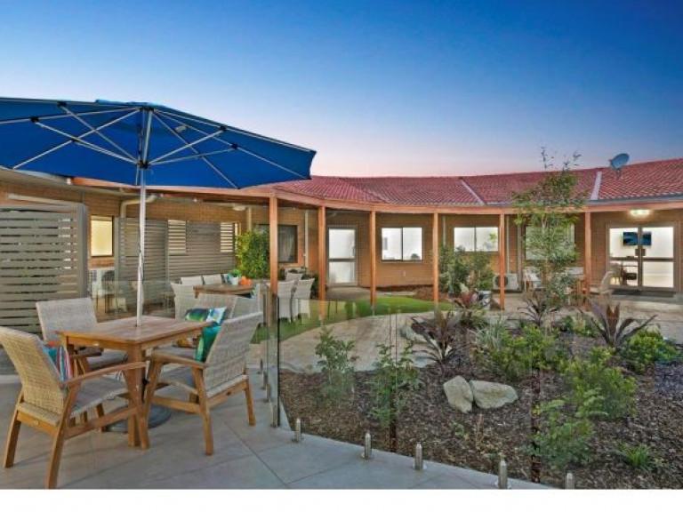 TriCare Mt Gravatt Aged Care Residence