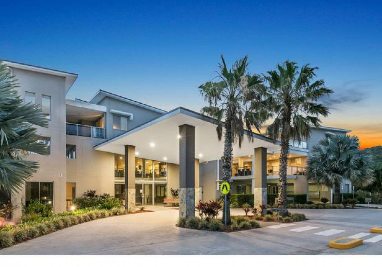 TriCare Hastings Point Retirement Community  87-89 Tweed Coast Road - Hastings Point 2489 Retirement Property for Sale