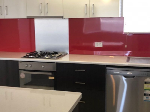 1BEDROOM APARTMENT IN SOUGHT AFTER LOCATION