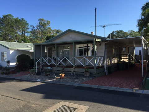 Perfectly Priced 2 bedroom home