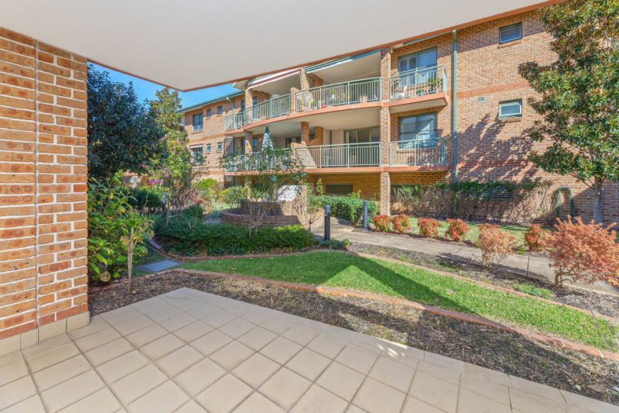 GARDEN ACCESSS - Settle prior to the 30 September 2021 and receive a $5000 gift Visa Card