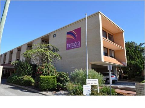SwanCare Tandara - Residential Care Facility