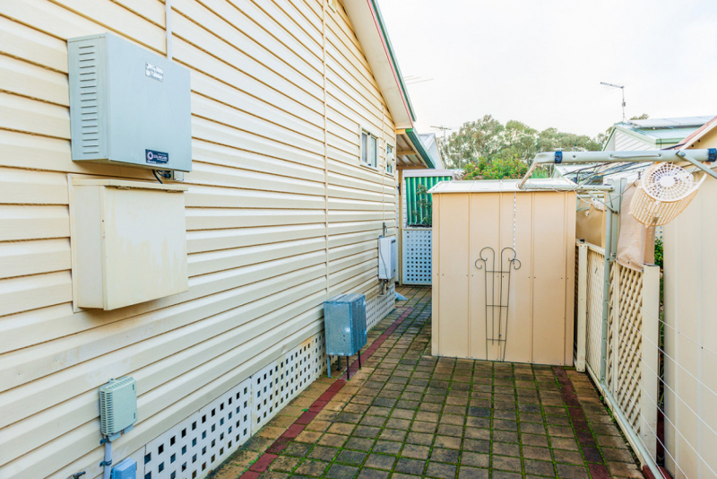 2 Bedroom Home With Solar at Mandurah Gardens Estate