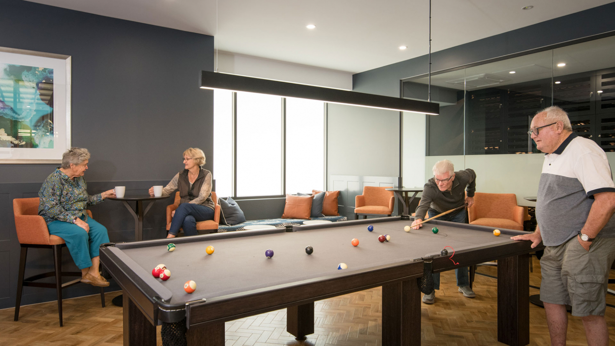 Final apartments selling now! | The Atrium Lutwyche 15 High Street - Lutwyche 4030 Retirement Property for Sale