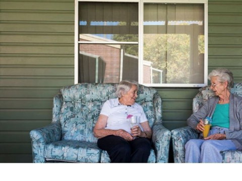 Narrabri Retirement Village