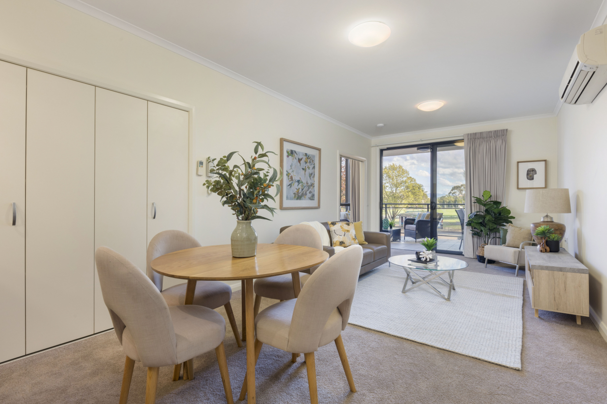 Goodwin Village Ainslie 35 Bonney Street - Ainslie 2602 Retirement Property for Sale