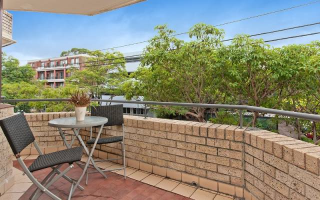 Sit Back & Relax in this One Bedroom Serviced Apartment