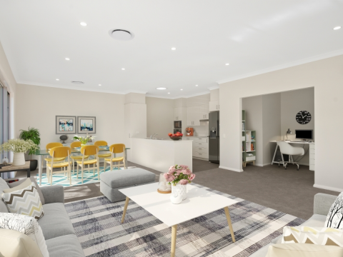RSL LifeCare First Fleet Village, Penrith