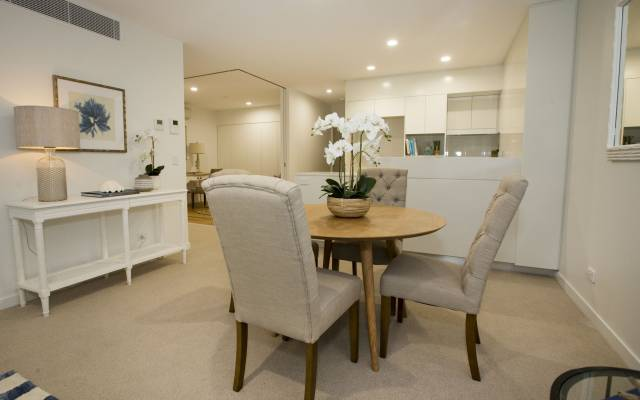 Stylish 3 Bedroom Apartment - Apartment 5003