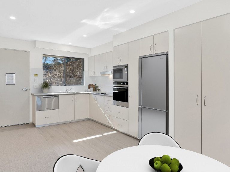 Anglicare Sydney - Retire in Penrith from $240,000