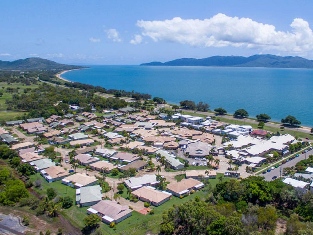 Bolton Clarke Rowes Bay, Townsville