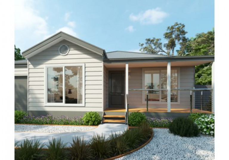 Lifestyle Ocean Grove - Large 3 Bedroom Home