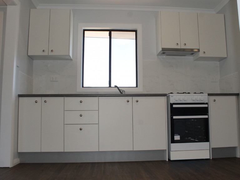 Immaculate home within Poplars Tourist Park