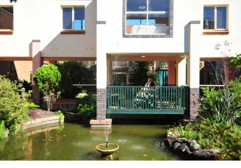 Strathfield Gardens - Idyllic Retirement in Gracious Surroundings