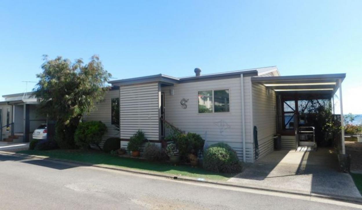 Pelican Shores Estate - Site 89